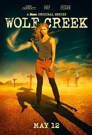 Watch Movie Wolf Creek - Season 1