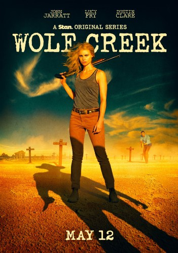 Watch Movie Wolf Creek - Season 2