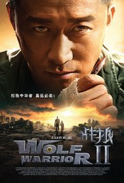 Watch Movie Wolf Warriors II