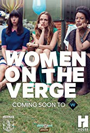 Watch Movie Women on the Verge - Season 1