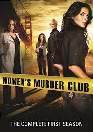 Watch Movie Women's Murder Club