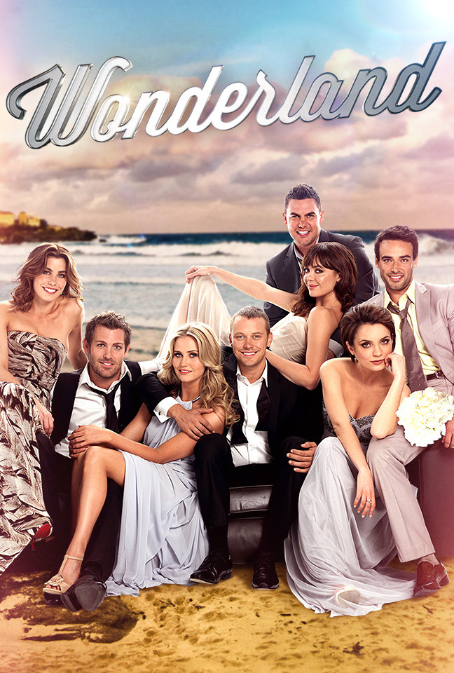 Watch Movie Wonderland - Season 2