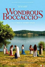 Watch Movie Wondrous Boccaccio