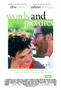 Watch Movie Words and Pictures