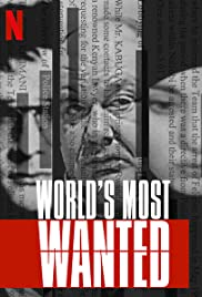 Watch Movie World's Most Wanted - Season 1