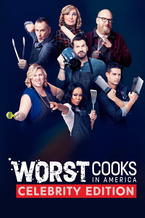 Watch Movie Worst Cooks in America - Season 19