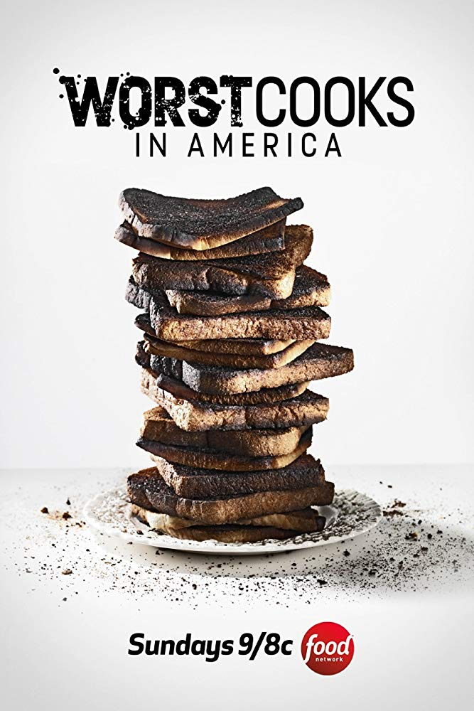 Watch Movie Worst Cooks in America - Season 8