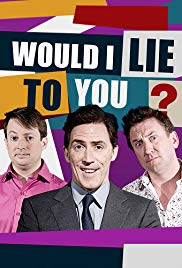 Watch Movie Would I Lie to You? - Season 14