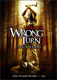 Watch Movie Wrong Turn 3: Left For Dead