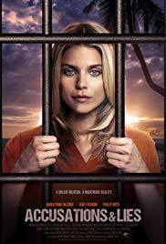 Watch Movie Wrongfully Accused (2019)