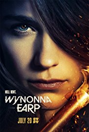 Watch Movie Wynonna Earp - Season 3