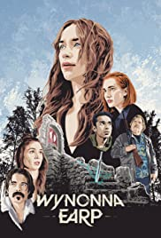 Watch Movie Wynonna Earp - Season 4