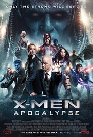 Watch Movie X-Men: Apocalypse