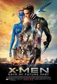 Watch Movie X-men: Days Of Future Past