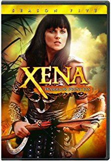 Watch Movie Xena: Warrior Princess - Season 4