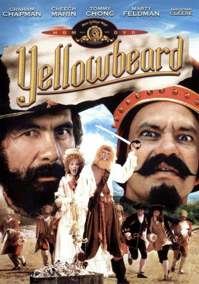 Watch Movie Yellowbeard
