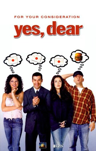 Watch Movie Yes, Dear - Season 2