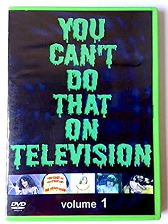 Watch Movie You Can't Do That on Television - Season 8