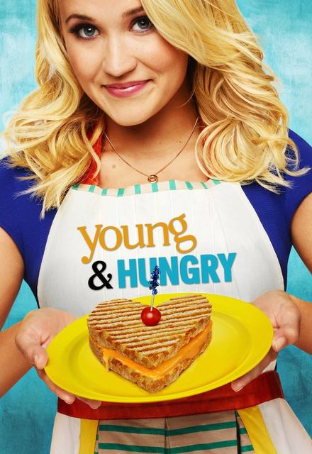 Watch Movie Young and Hungry - Season 5