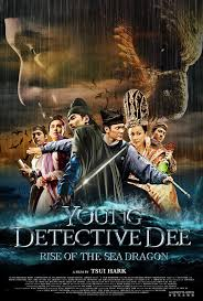Watch Movie Young Detective Dee: Rise Of The Sea Dragon