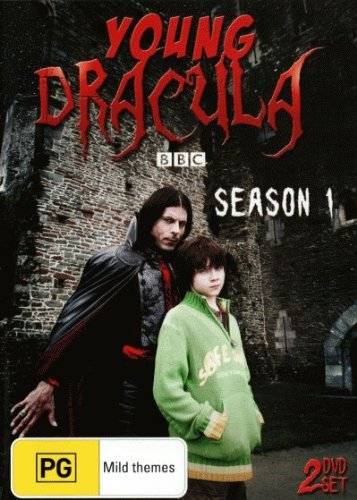 Watch Movie Young Dracula - Season 1