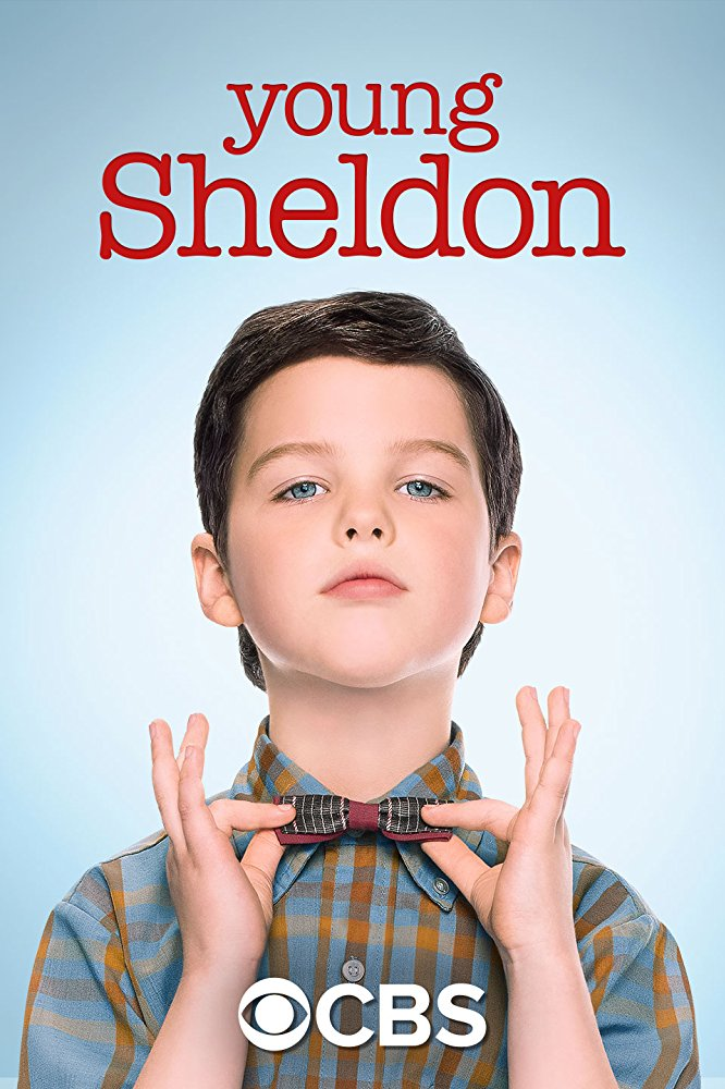 Watch Movie Young Sheldon - Season 1