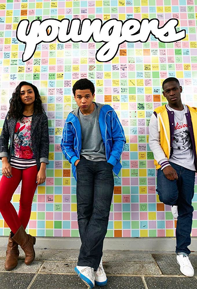 Watch Movie Youngers - Season 2
