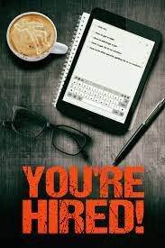 Watch Movie You're Hired!