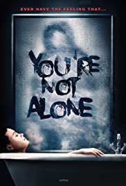 Watch Movie You're Not Alone