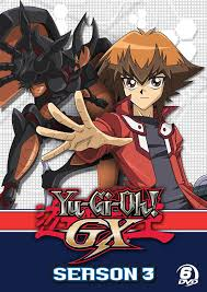 Watch Movie Yu-Gi-Oh! GX