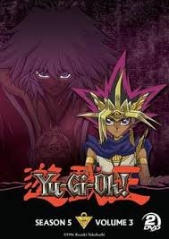 Yu-Gi-Oh! - Season 5 (English Audio)
