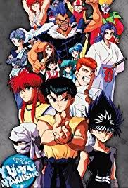 Watch Movie Yu Yu Hakusho: Ghost Files