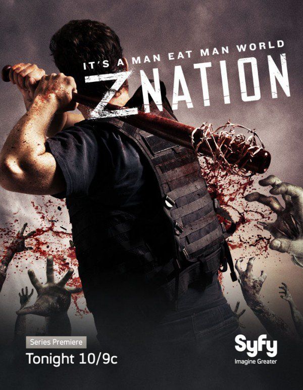 Watch Movie Z Nation - Season 2