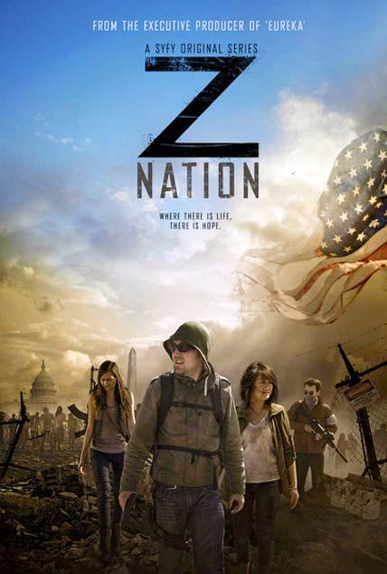 Watch Movie Z Nation - Season 4