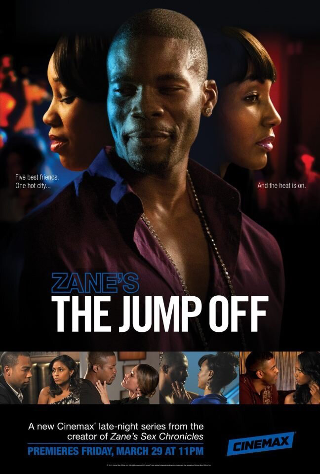 Watch Movie Zane's the Jump Off - Season 1