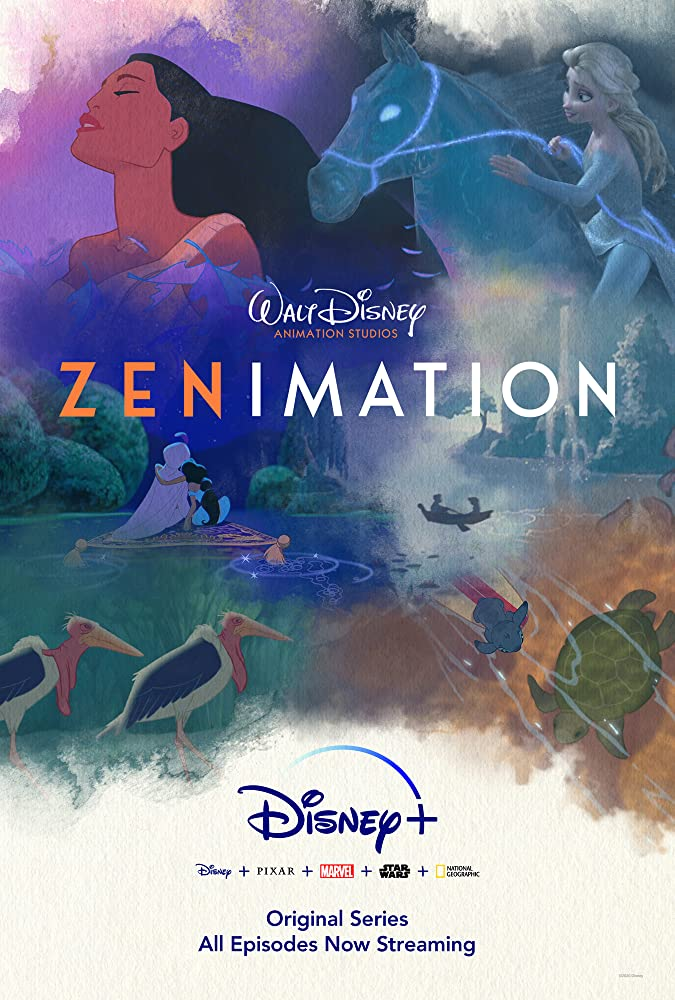Watch Movie Zenimation - Season 1
