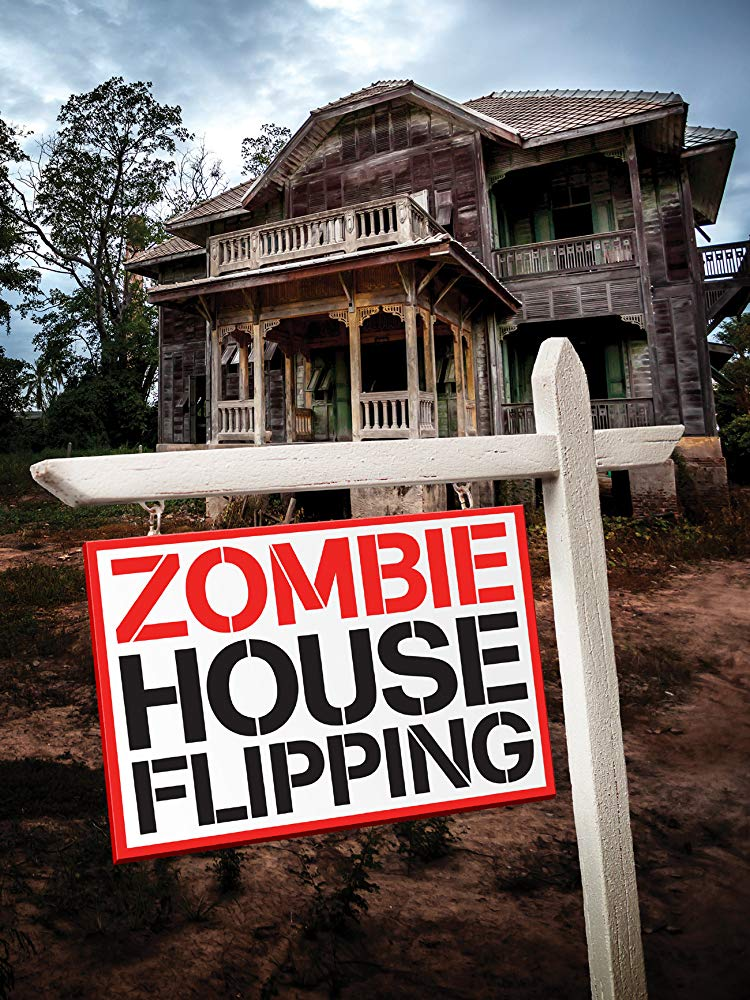 Watch Movie Zombie House Flipping - Season 1