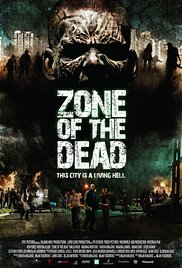 Watch Movie Zone of the Dead