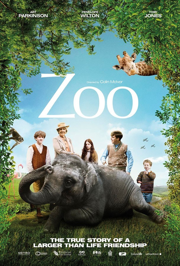 Watch Movie  Zoo