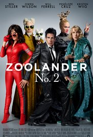 Watch Movie Zoolander 2