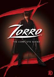 Watch Movie  Zorro season 3